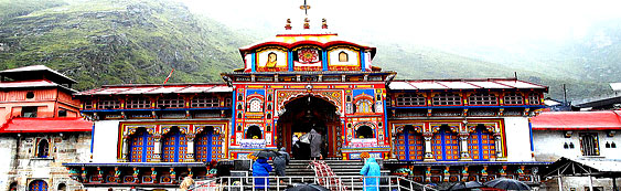 Badrinath Tour and Travels