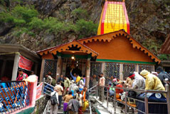 Chardham Yamunotri Tour Packages